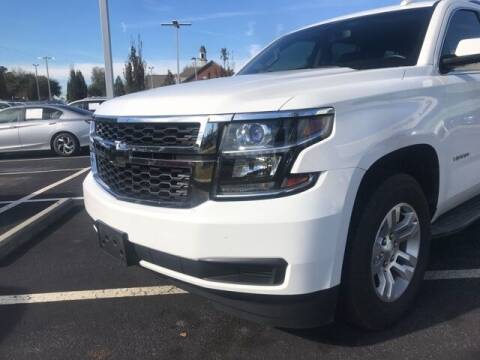2016 Chevrolet Tahoe for sale at Southern Auto Solutions - Georgia Car Finder - Southern Auto Solutions - Lou Sobh Honda in Marietta GA