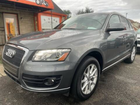 2012 Audi Q5 for sale at 5 STAR MOTORS 1 & 2 in Louisville KY