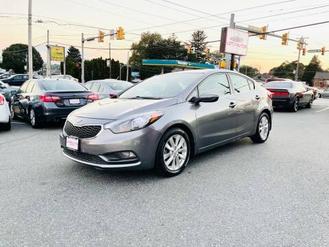 2015 Kia Forte for sale at LotOfAutos in Allentown PA
