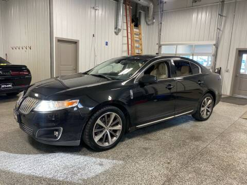 2009 Lincoln MKS for sale at Efkamp Auto Sales LLC in Des Moines IA