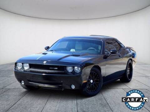 2010 Dodge Challenger for sale at Carma Auto Group in Duluth GA