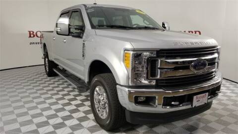 2017 Ford F-250 Super Duty for sale at BOZARD FORD in Saint Augustine FL