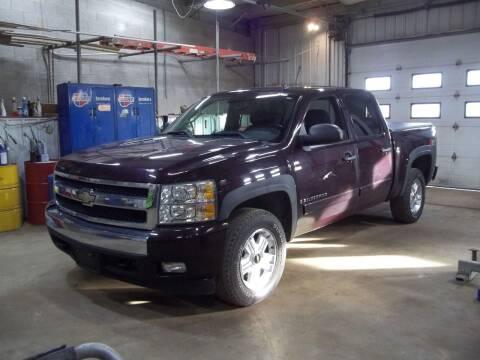 2008 Chevrolet Silverado 1500 for sale at Highway 16 Auto Sales in Ixonia WI