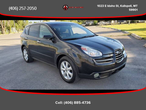 2006 Subaru B9 Tribeca for sale at Auto Solutions in Kalispell MT