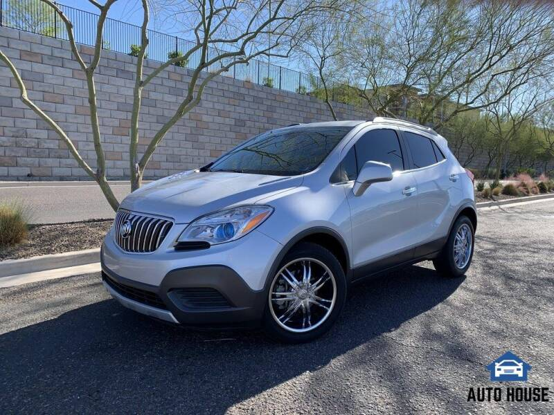 2013 Buick Encore for sale at AUTO HOUSE TEMPE in Tempe AZ