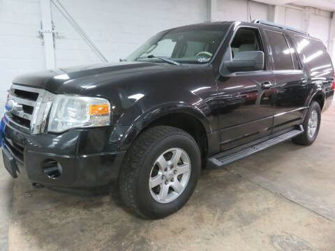 2010 Ford Expedition EL for sale at US Auto in Pennsauken NJ