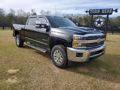 2019 Chevrolet Silverado 2500HD for sale at Bratton Automotive Inc in Phenix City AL