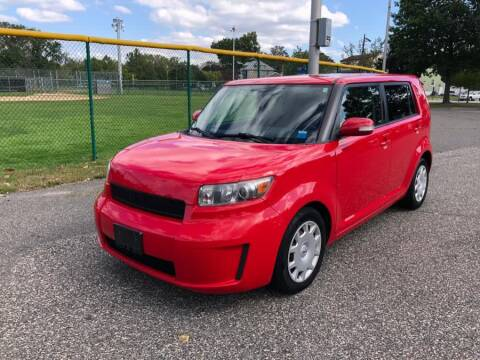 2009 Scion xB for sale at Cars With Deals in Lyndhurst NJ
