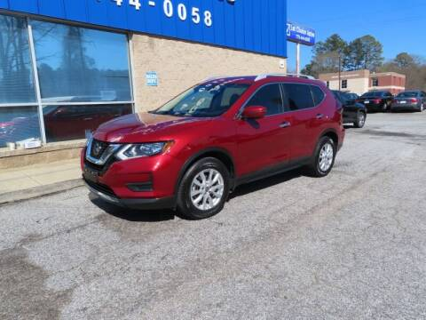 2018 Nissan Rogue for sale at Southern Auto Solutions - 1st Choice Autos in Marietta GA