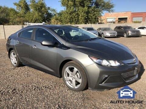 2017 Chevrolet Volt for sale at Auto House Phoenix in Peoria AZ