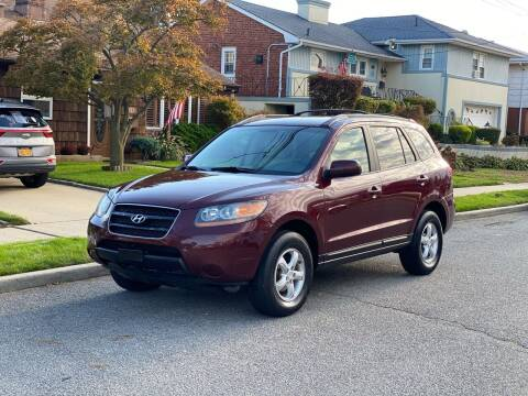 2007 Hyundai Santa Fe for sale at Reis Motors LLC in Lawrence NY