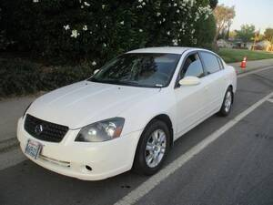 2006 Nissan Altima for sale at Inspec Auto in San Jose CA