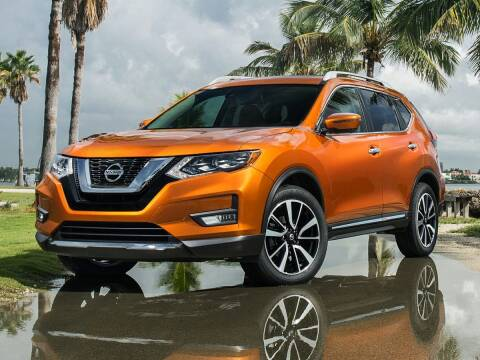 2019 Nissan Rogue for sale at MILLENNIUM HONDA in Hempstead NY