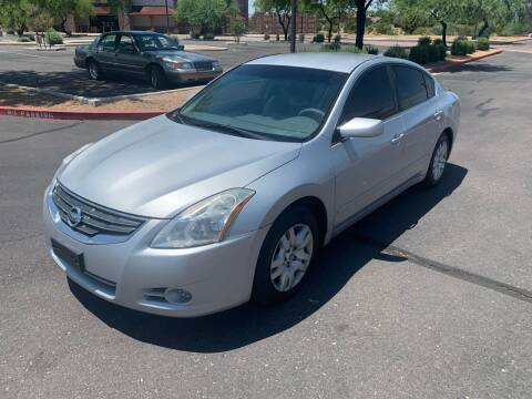 2010 Nissan Altima for sale at San Tan Motors in Queen Creek AZ