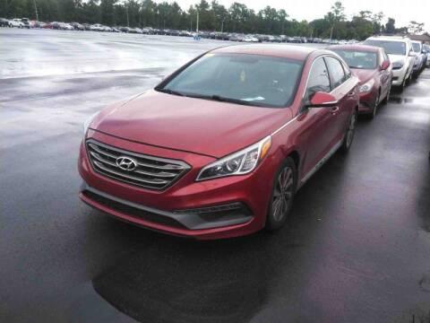 2016 Hyundai Sonata for sale at Gulf South Automotive in Pensacola FL