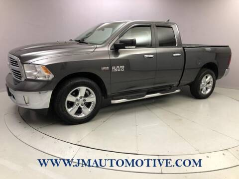 2015 RAM Ram Pickup 1500 for sale at J & M Automotive in Naugatuck CT