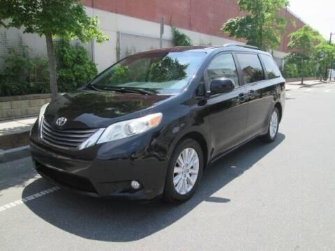 2011 Toyota Sienna for sale at Boston Auto Sales in Brighton MA