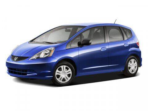 2009 Honda Fit for sale at DICK BROOKS PRE-OWNED in Lyman SC