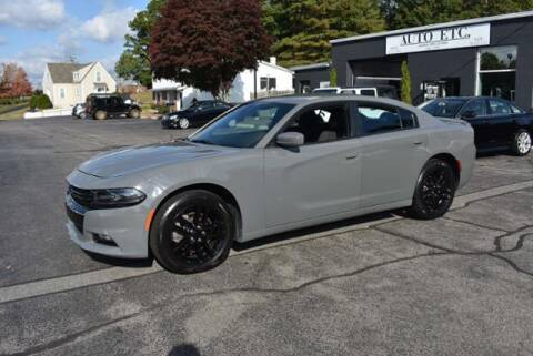 2019 Dodge Charger for sale at AUTO ETC. in Hanover MA