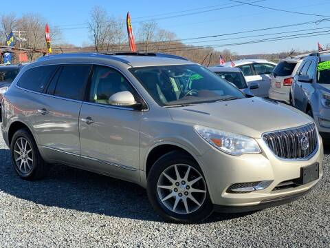 2013 Buick Enclave for sale at A&M Auto Sales in Edgewood MD