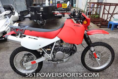 2009 Honda XR™650L for sale at Powersports of Palm Beach in Hollywood FL