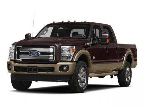 2014 Ford F-350 Super Duty for sale at Crown Automotive of Lawrence Kansas in Lawrence KS