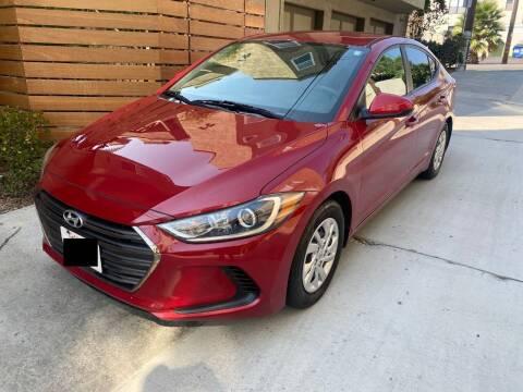 2017 Hyundai Elantra for sale at Korski Auto Group in San Diego CA