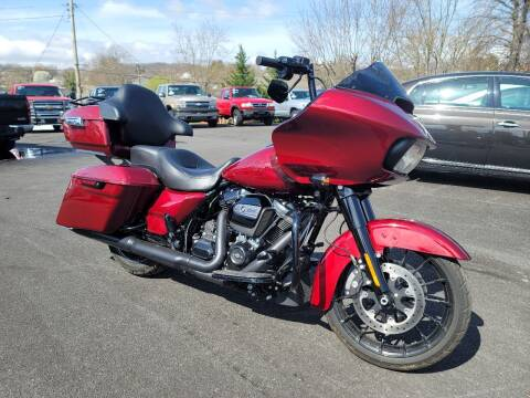 2018 Harley-Davidson FLTRX for sale at Ford's Auto Sales in Kingsport TN