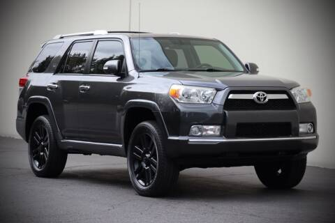 2013 Toyota 4Runner for sale at MS Motors in Portland OR