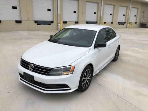 2016 Volkswagen Jetta for sale at EUROPEAN AUTO ALLIANCE LLC in Coral Springs FL