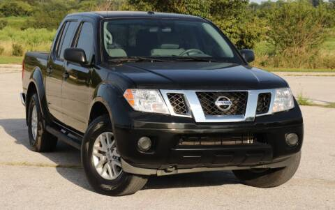 2018 Nissan Frontier for sale at Big O Auto LLC in Omaha NE