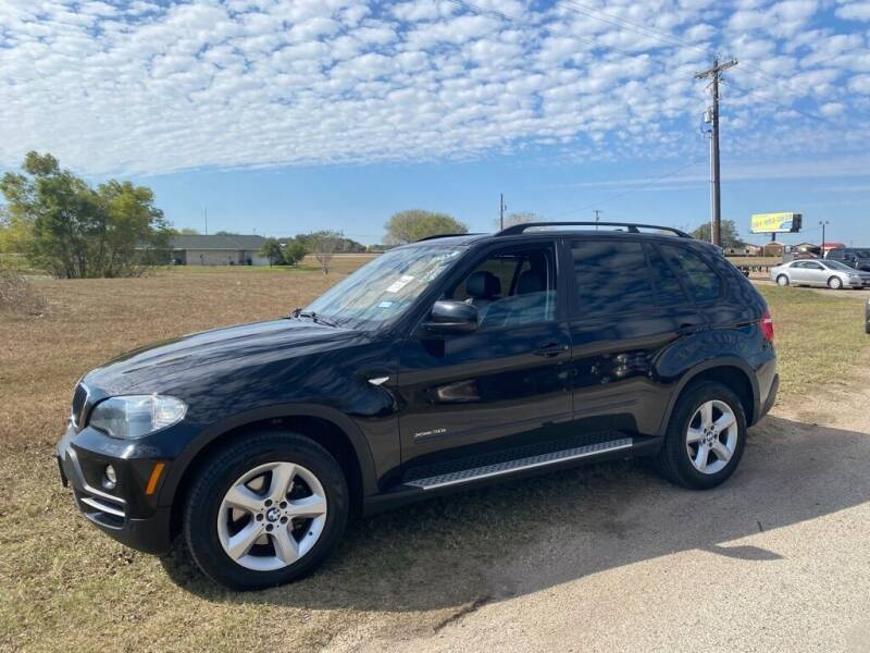 2010 BMW X5 for sale at Victoria Pre-Owned in Victoria TX