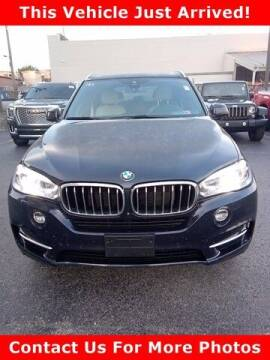 2017 BMW X5 for sale at BEAMAN TOYOTA in Nashville TN