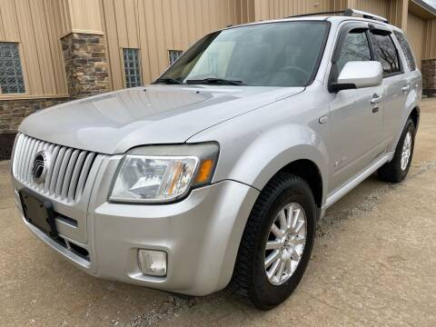 2008 Mercury Mariner for sale at Prime Auto Sales in Uniontown OH