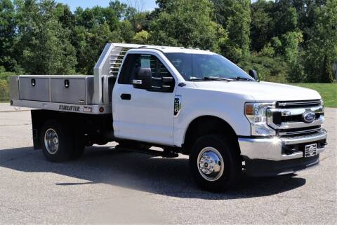 2020 Ford F-350 Super Duty for sale at KA Commercial Trucks, LLC in Dassel MN