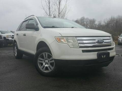 2009 Ford Edge for sale at GLOVECARS.COM LLC in Johnstown NY