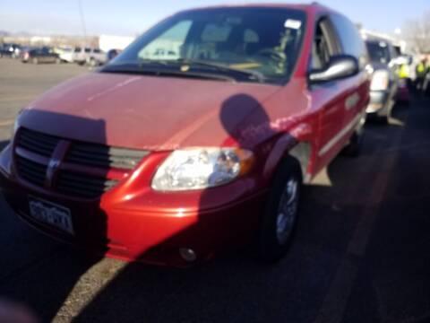 2004 Dodge Grand Caravan for sale at Main Street Motors in Rapid City SD