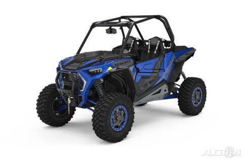 2021 Polaris RZR 1000 XP TRAILS AND ROCKS E for sale at ROUTE 3A MOTORS INC in North Chelmsford MA