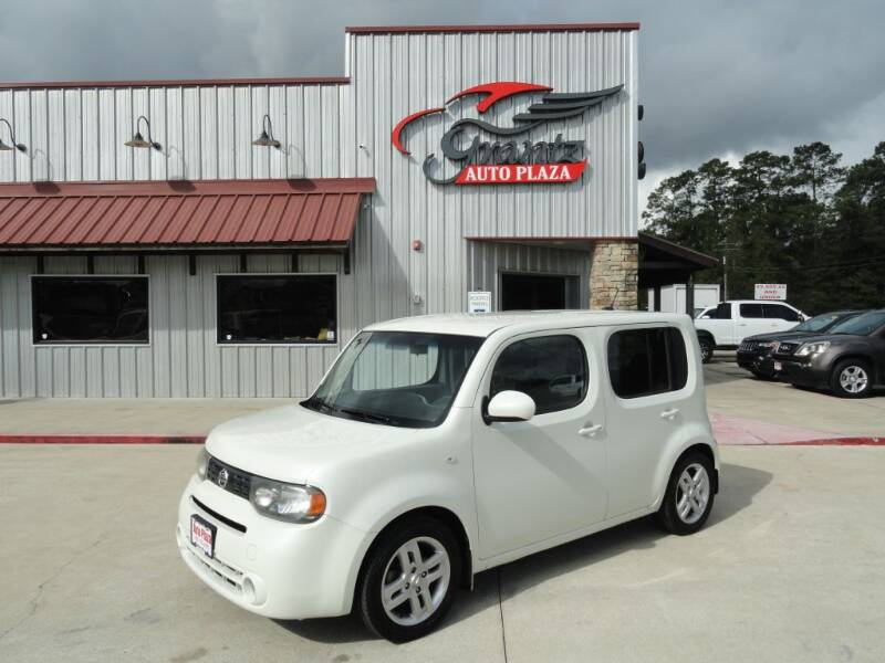 2009 Nissan cube for sale at Grantz Auto Plaza LLC in Lumberton TX