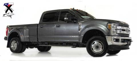 2019 Ford F-350 Super Duty for sale at TX Auto Group in Houston TX