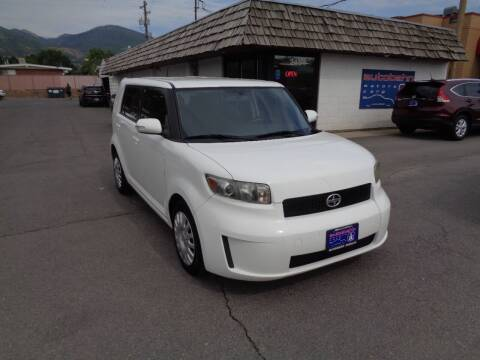 2010 Scion xB for sale at Autobahn Motors Corp in Bountiful UT