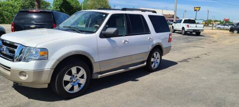 2010 Ford Expedition for sale at Aaron's Auto Sales in Poplar Bluff MO
