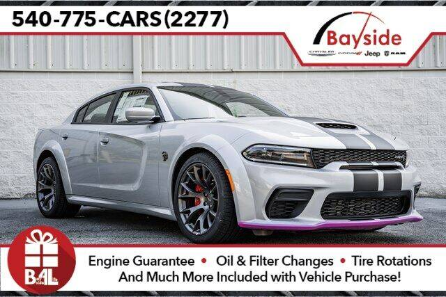 2021 Dodge Charger for sale in King George, VA