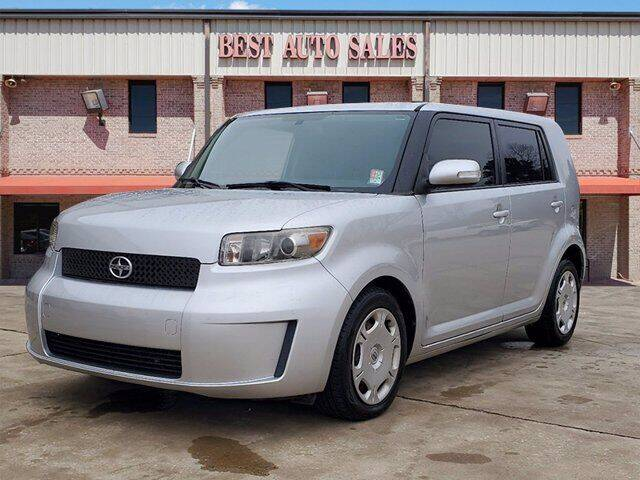 2009 Scion xB for sale at Best Auto Sales LLC in Auburn AL