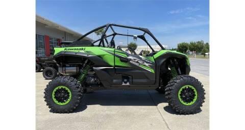 2021 Kawasaki KRX1000 for sale at Honda West in Dickinson ND