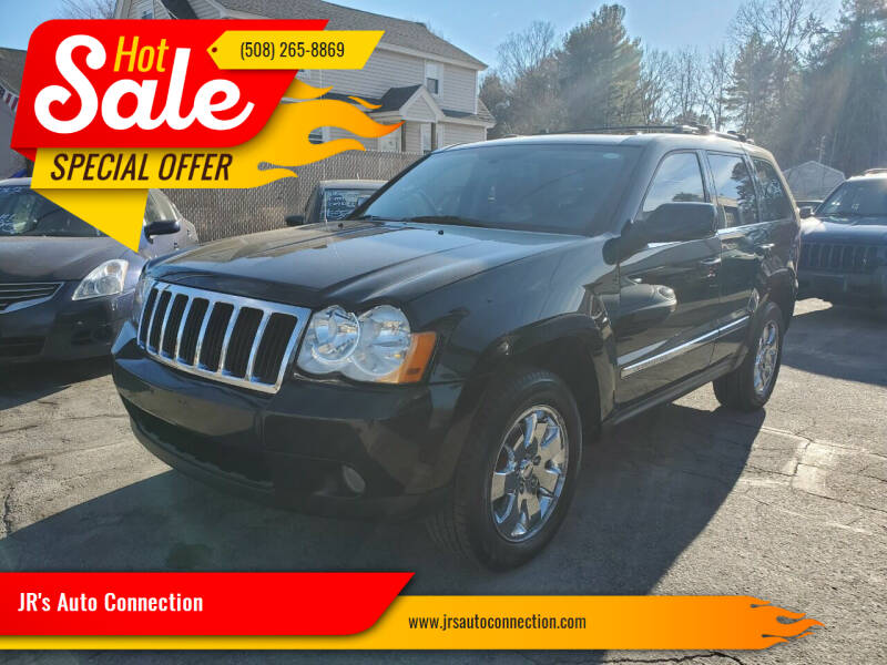 2008 Jeep Grand Cherokee for sale at JR's Auto Connection in Hudson NH