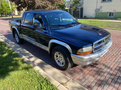 2003 Dodge Dakota for sale at RIVER AUTO SALES CORP in Maywood IL