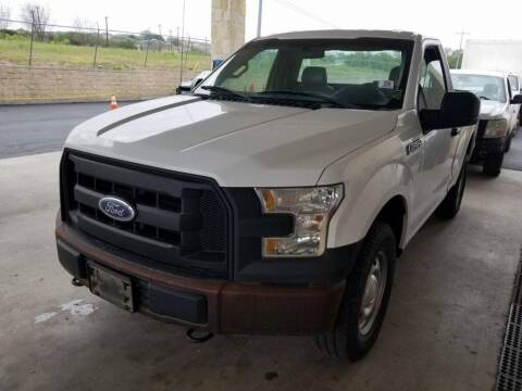 2016 Ford F-150 for sale at Smart Chevrolet in Madison NC