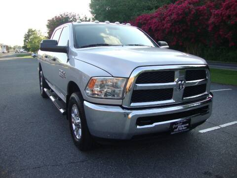 2014 RAM Ram Pickup 3500 for sale at Pristine Auto Sales in Monroe NC