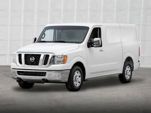 2012 Nissan NV Cargo for sale at CHEVROLET OF SMITHTOWN in Saint James NY